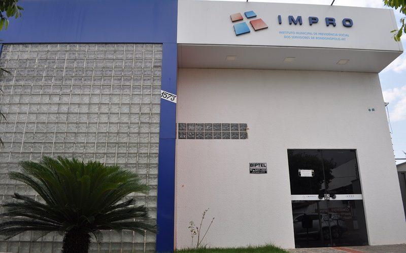 Hackers tentam invadir banco de dados do IMPRO