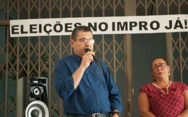 Servidores escolhem representantes de Comissão para organizar eleição no IMPRO