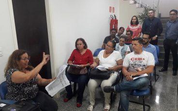 Novo Conselho Curador do IMPRO realiza primeira reunião