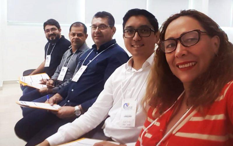 IMPRO participa do 6º Encontro de Gestores de RPPS do Estado de Mato Grosso