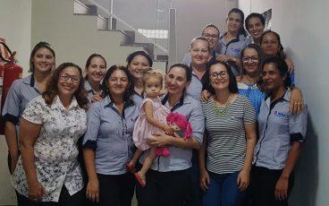 IMPRO promove comemoração para as mulheres