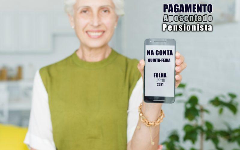 Quinta-feira é dia de pagamento para aposentados e pensionistas do IMPRO